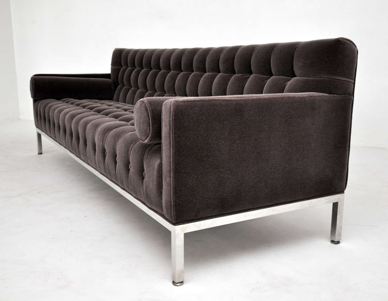 Tufted Baker Sofa 7