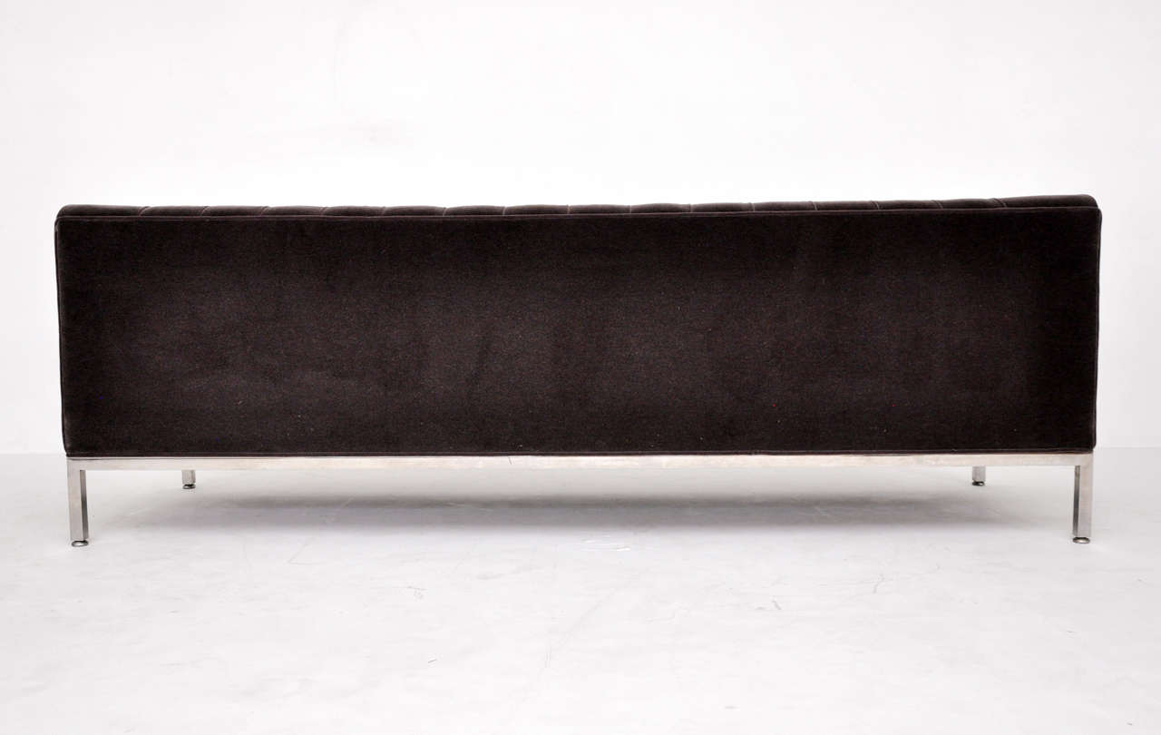 Tufted Baker Sofa 8