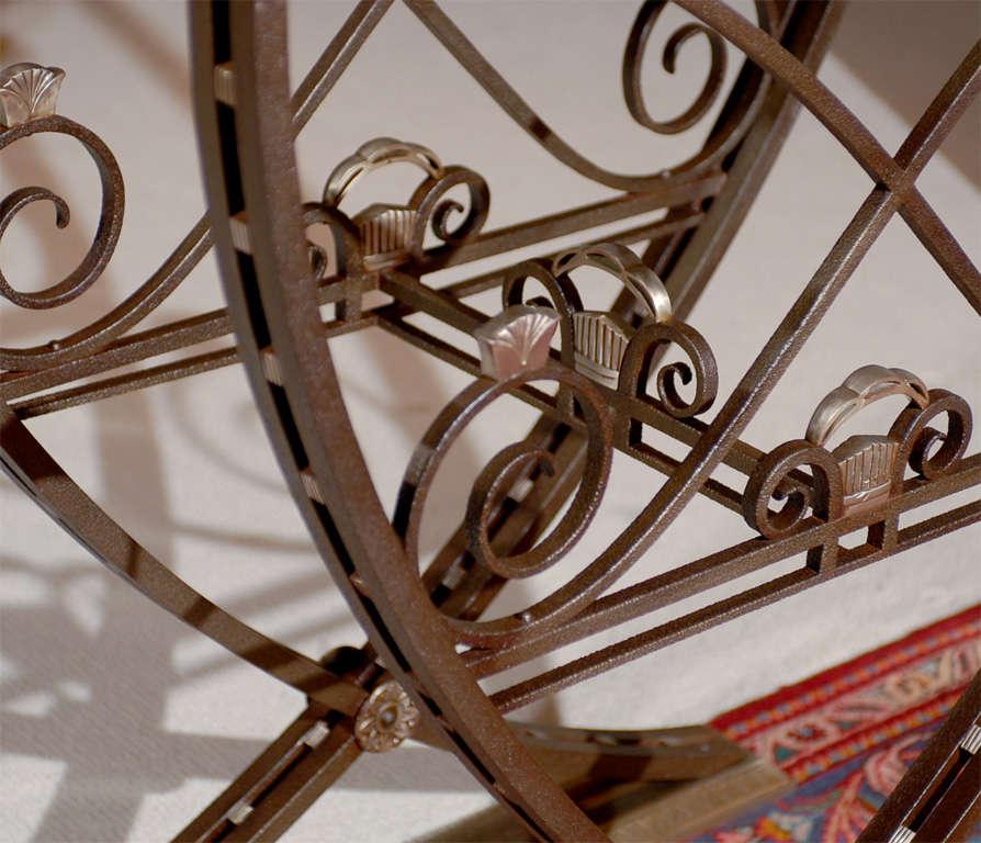 Art Deco Console In Good Condition For Sale In Atlanta, GA