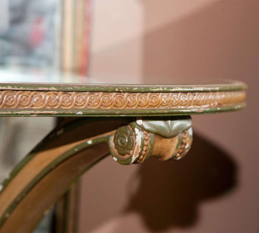 Maison Jansen Mirrored Vanity 6