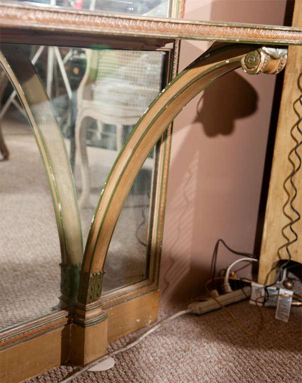 Maison Jansen Mirrored Vanity 8