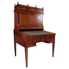 19th C Planter's Desk
