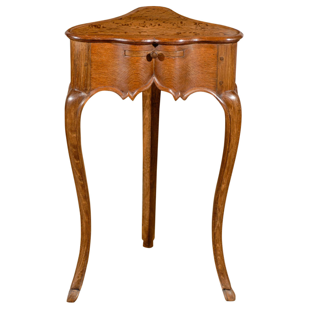 Period louis xv table at 1stdibs - Table louis xv ...