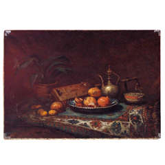 "French ""Nature Morte"""