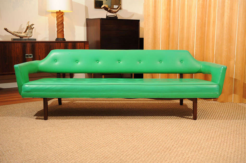 Edward Wormley for Dunbar Sofa 3