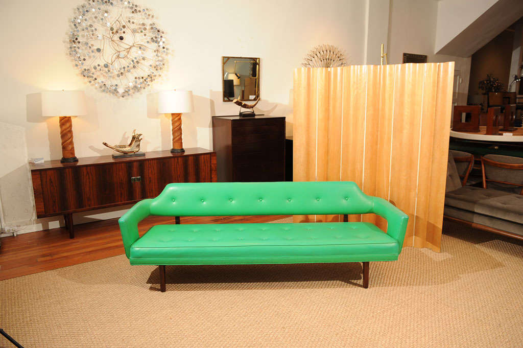 Edward Wormley for Dunbar Sofa 4