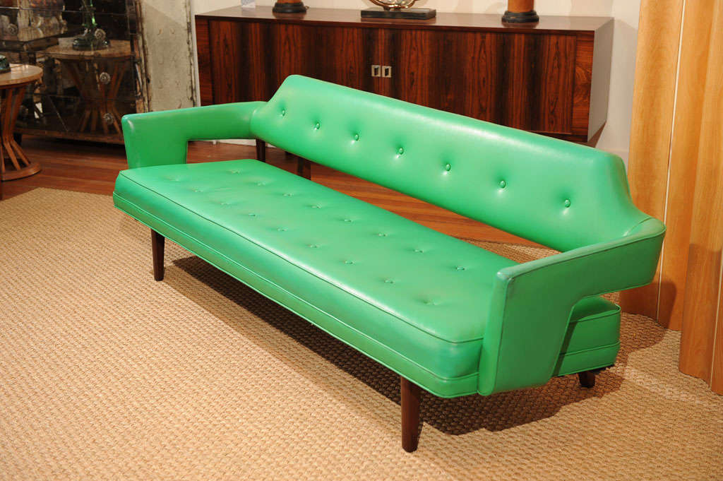 Edward Wormley for Dunbar Sofa 2
