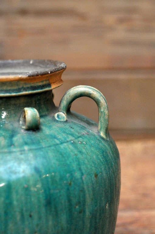19th Century Qing Dynasty Tea Pot