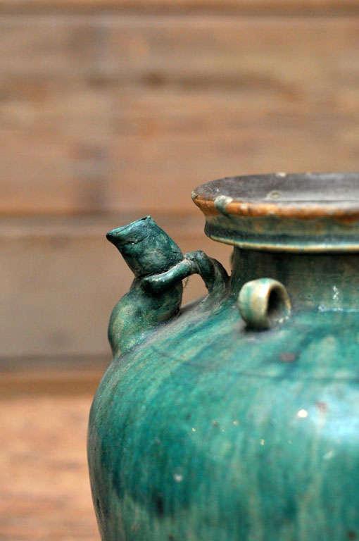 Qing Dynasty Tea Pot 1