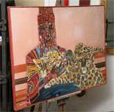 Carl Malouf Oil Painting image 2