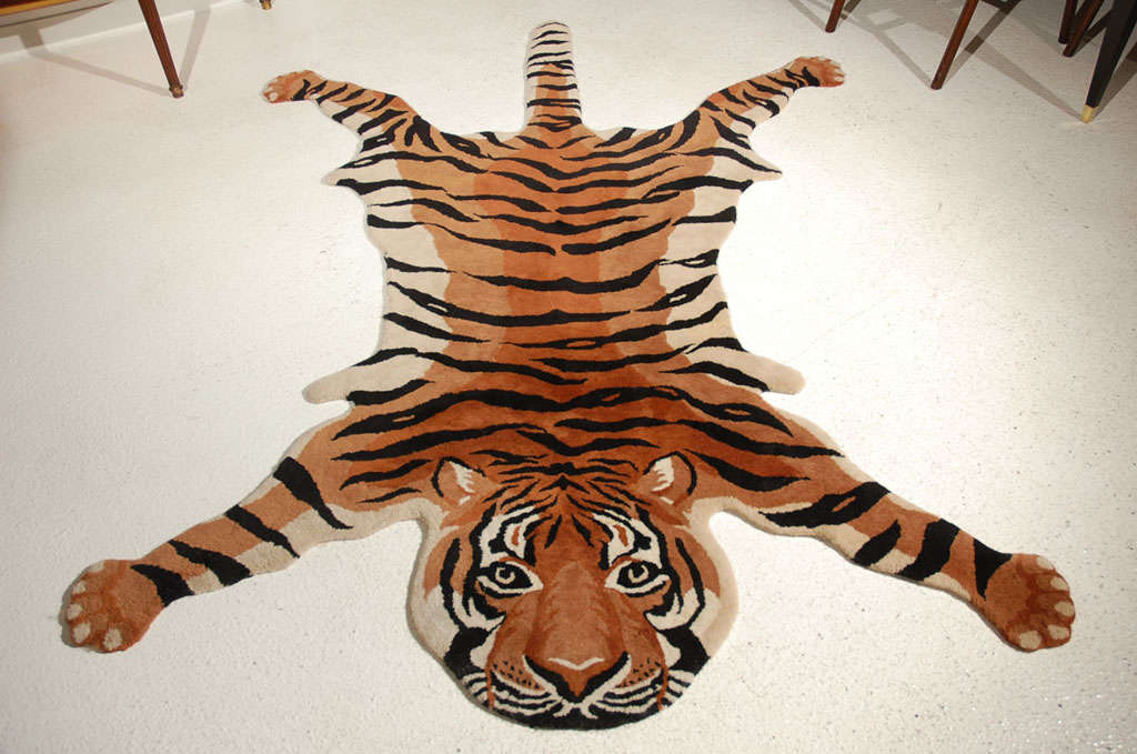Tiger Rugs Roselawnlutheran