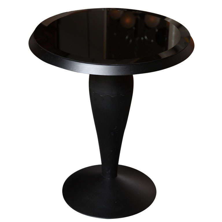 Philippe starck miss balu table for kartell at 1stdibs for Philippe starck tables