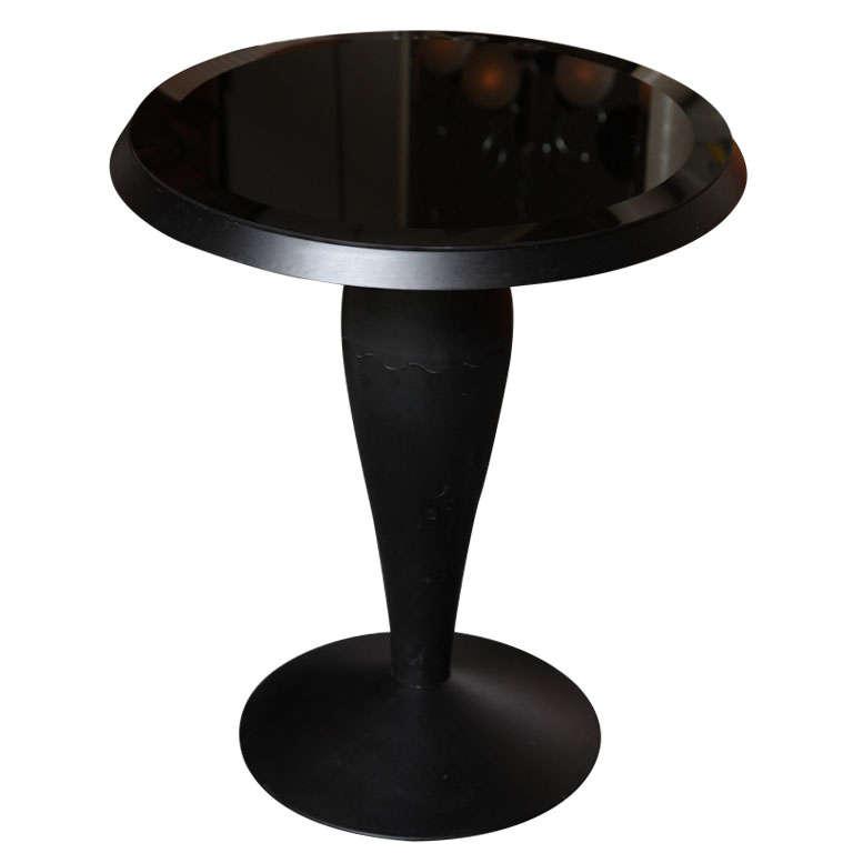 Philippe Starck Miss Balu Table for Kartell For Sale