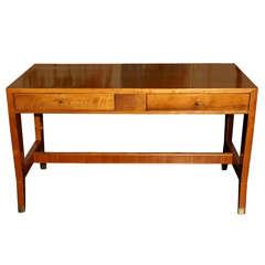 Italian Desk by Gio Ponti