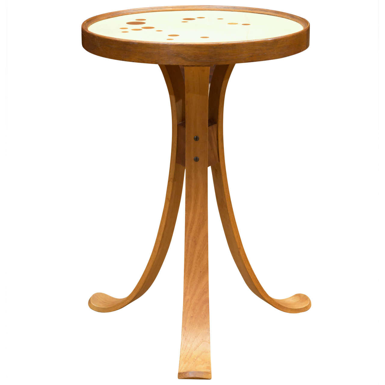 "Dunbar ""Constellation"" Table"