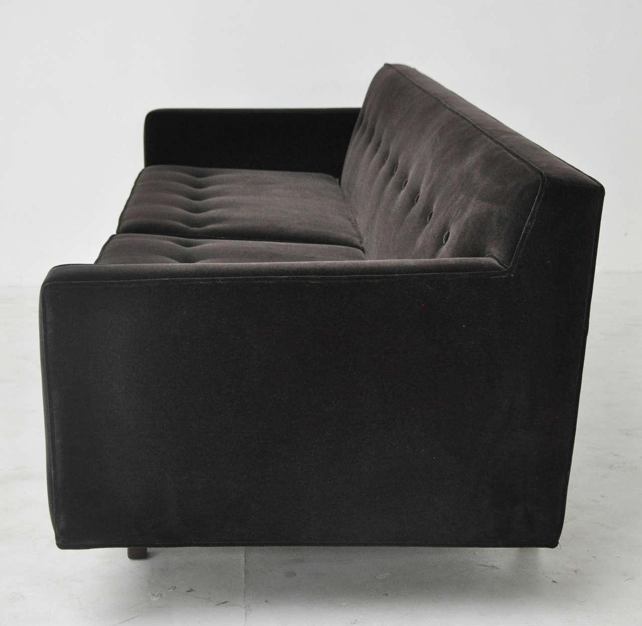 Dunbar Bracket-Back Sofa by Edward Wormley 5