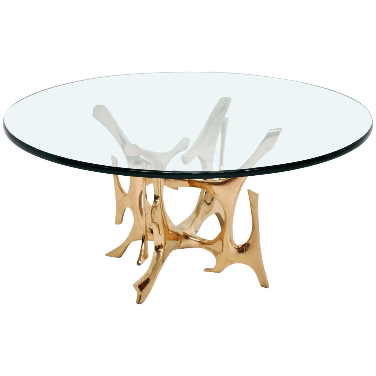 Fred Coffee Table Santaconapp