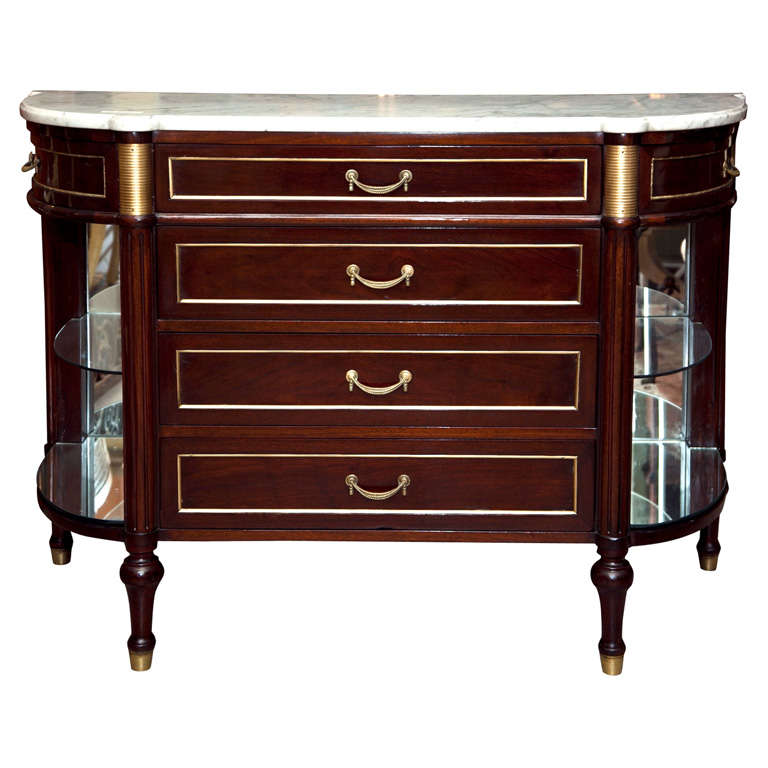 French Directoire Style Server by Maison Jansen