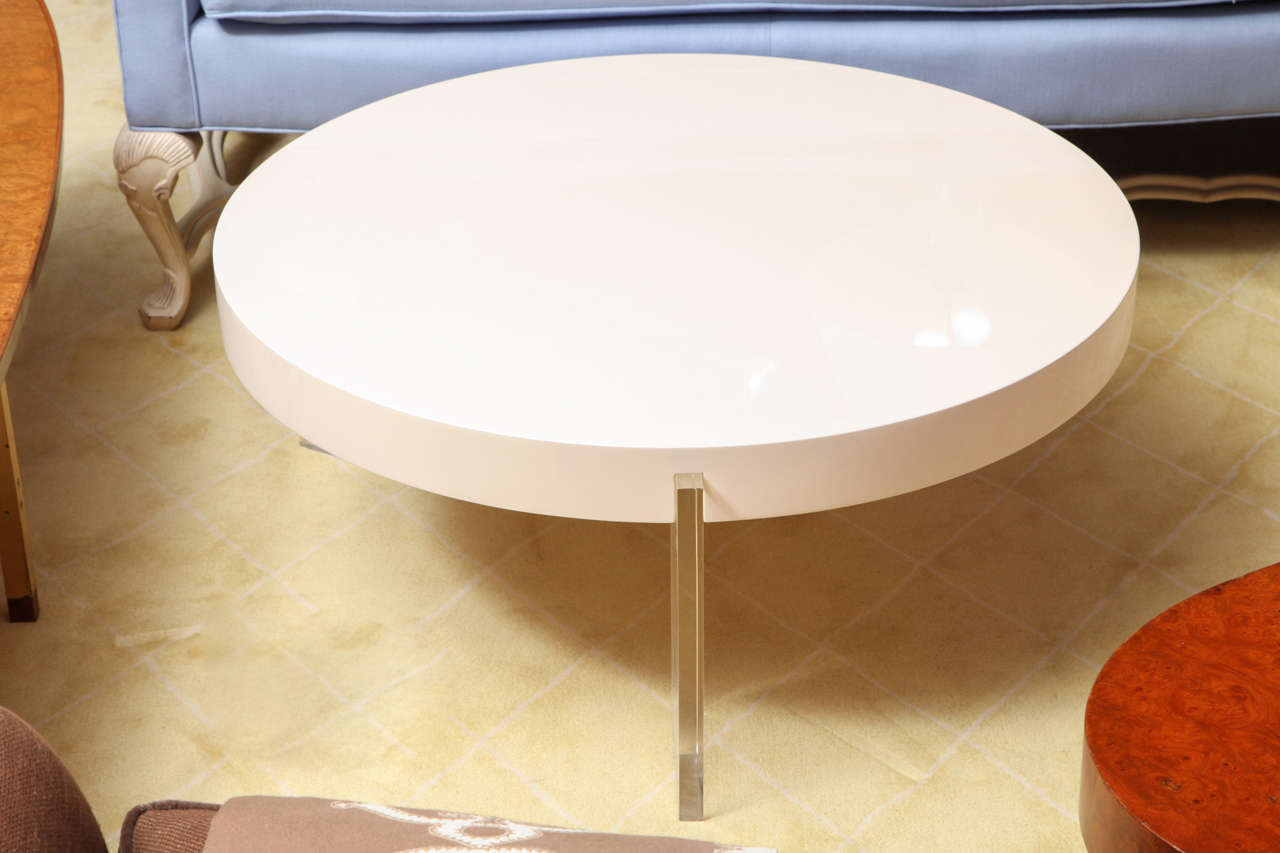 The Sam low table