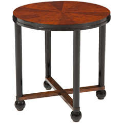Swedish Grace Period Side Table