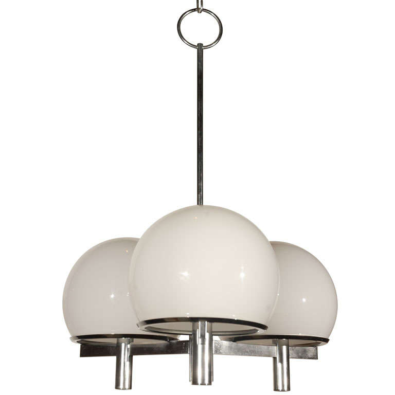 Lightolier Ceiling Fixture For Sale