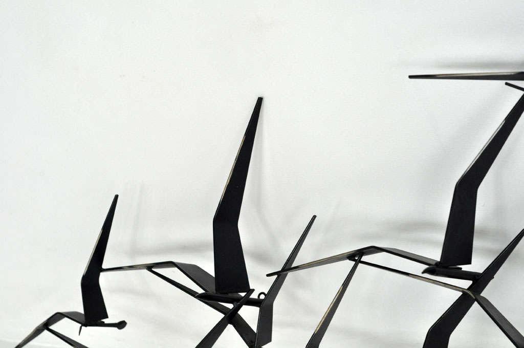Birds in Flight - Curtis Jere 1968 5
