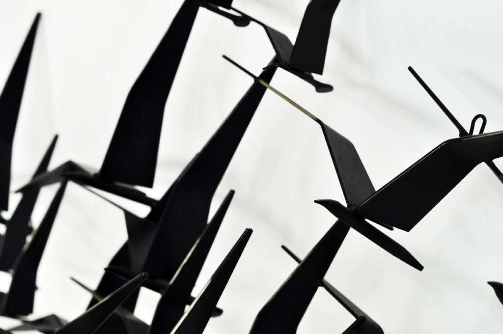 Birds in Flight - Curtis Jere 1968 7