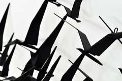 Birds in Flight - Curtis Jere 1968 image 7