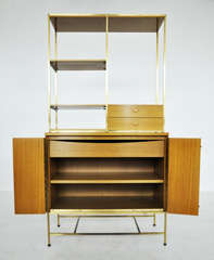Paul McCobb cabinet for Calvin thumbnail 7