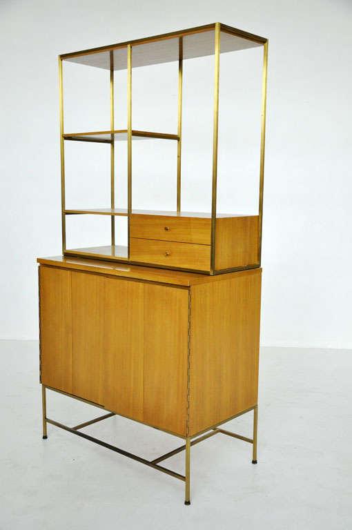 Paul McCobb cabinet for Calvin image 10