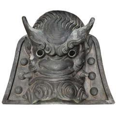 Japanese Temple Ornament