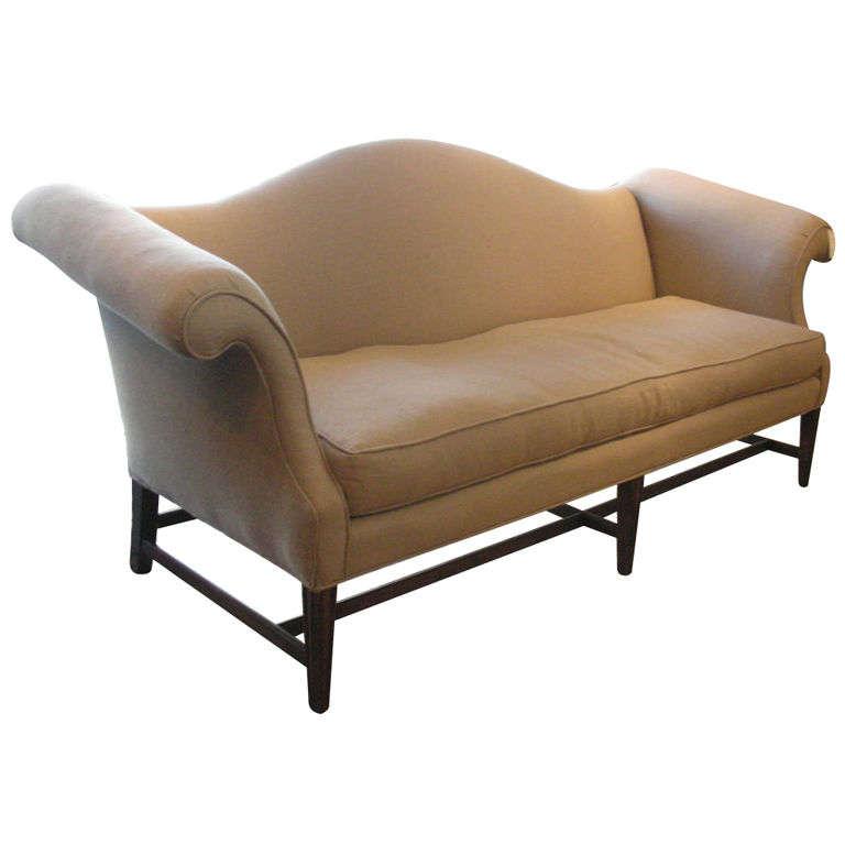 Admirable Vintage Camel Back Sofa Home Decor 88 Inzonedesignstudio Interior Chair Design Inzonedesignstudiocom