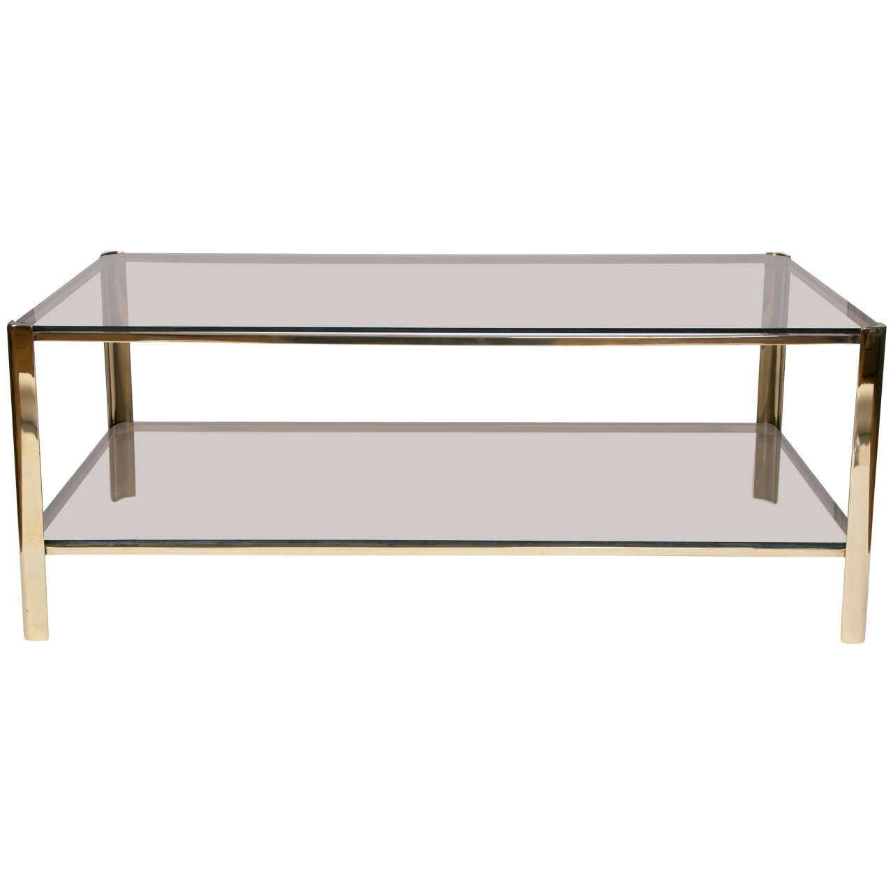 Cocktail Table by Jacques Quinet for Malabert For Sale