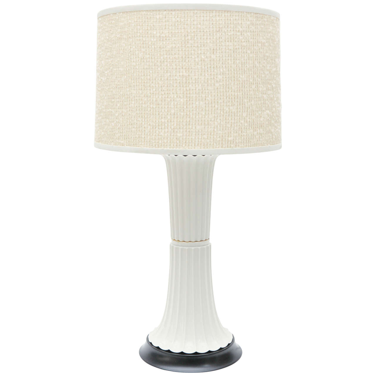 Custom-Made Table Lamp by William Haines