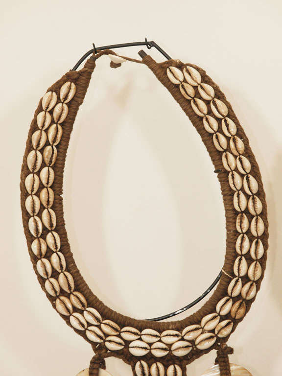 One Asmat Necklace, Papua New Guinea 3