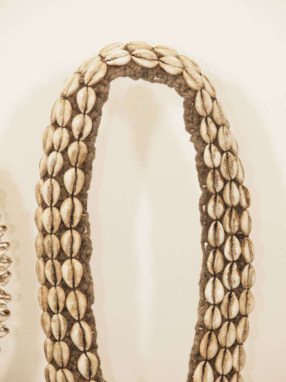 One Asmat Necklace, Papua New Guinea 9