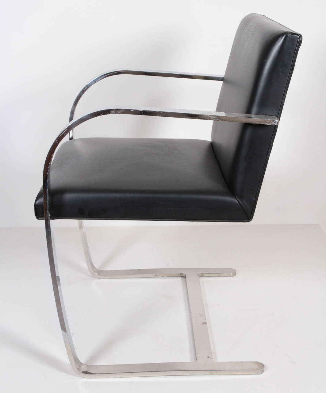 Mies Van Der Rohe Brno Chairs For Knoll 3