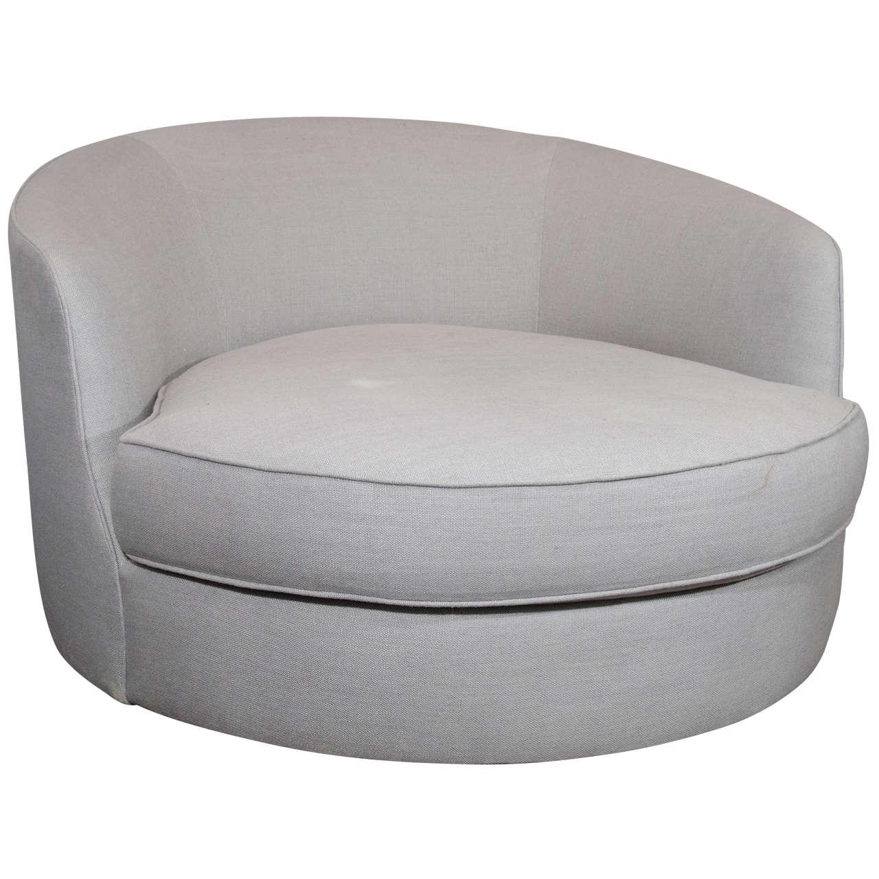 1960s milo baughman tub chair for sale at 1stdibs tub chair gullane furniture