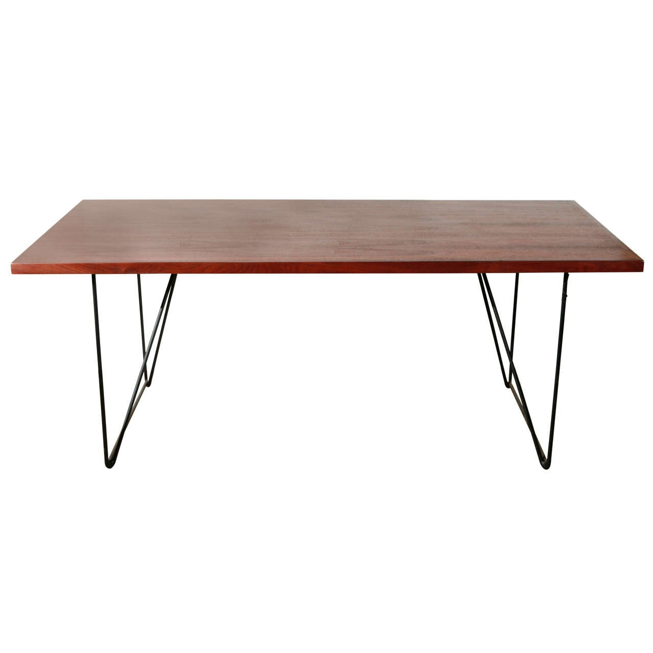 Luther Conover Table For Sale at 1stdibs