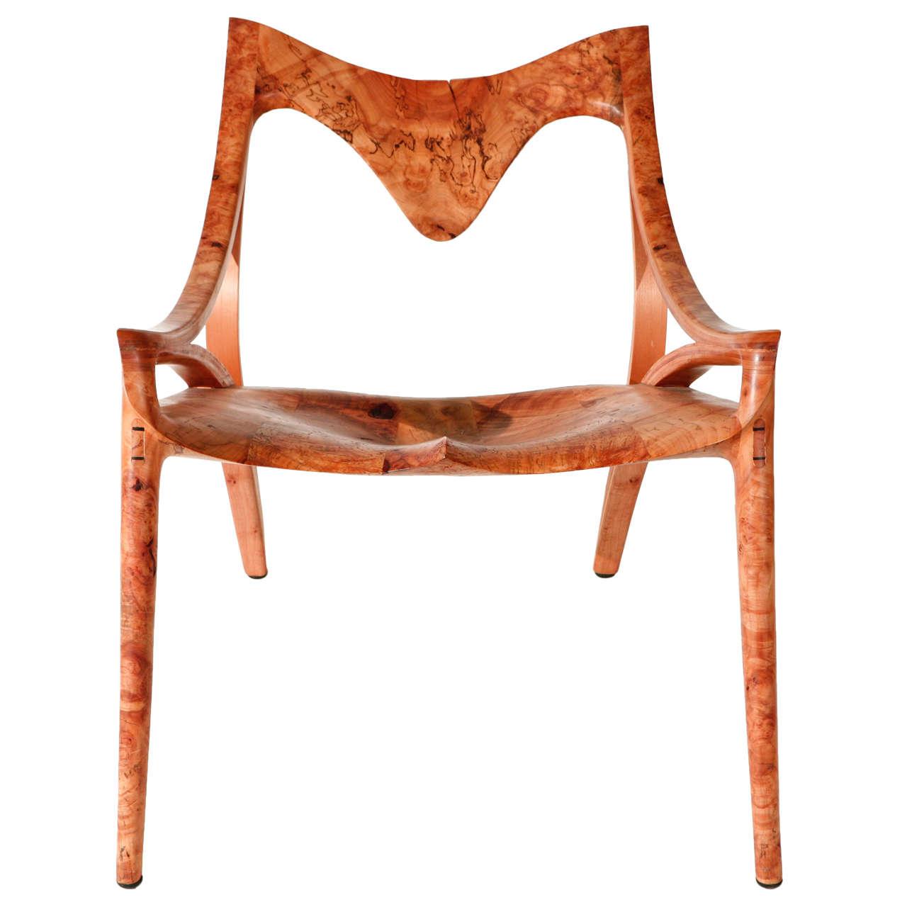 Michael Wilson 'Harley' Chair