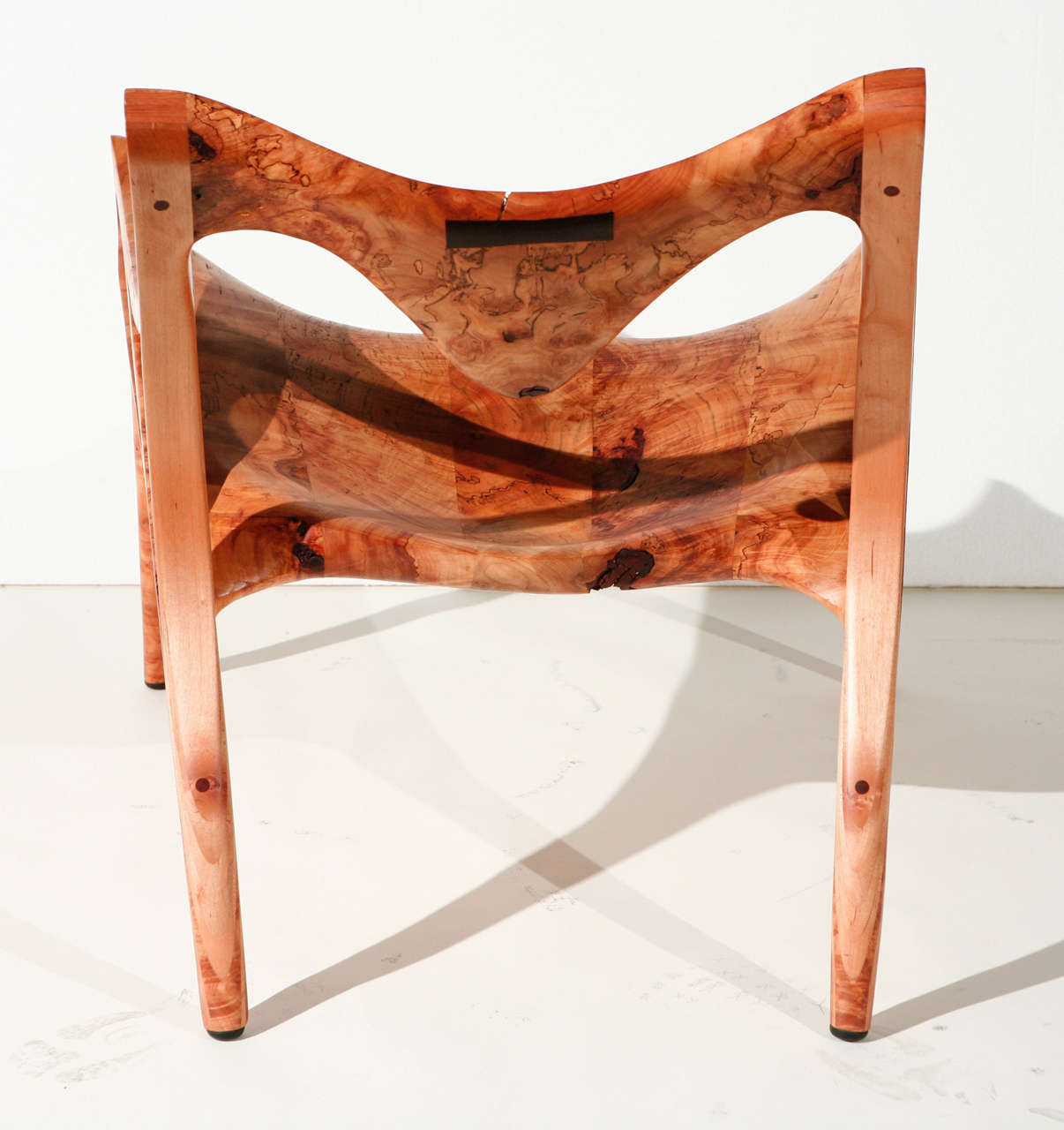 Michael Wilson 'Harley' Chair 4