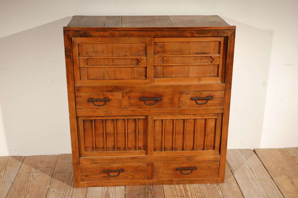 Tansu Chest At 1stdibs