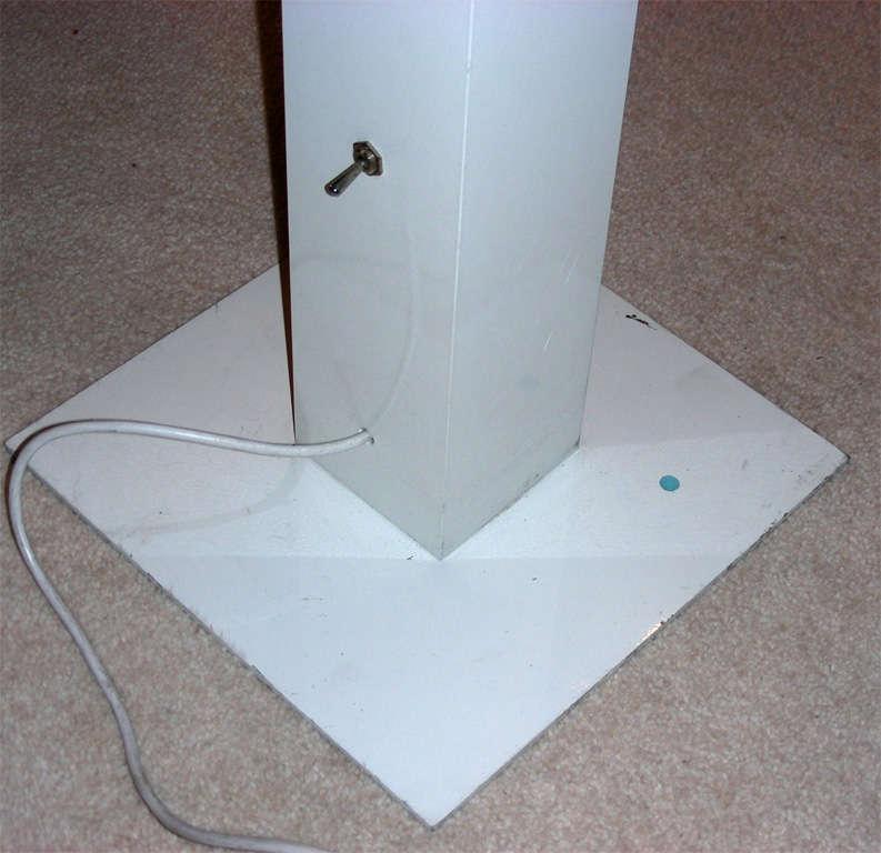1980s Floor Lamp For Sale 1
