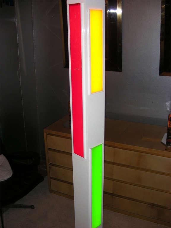 1980s Floor Lamp For Sale 2