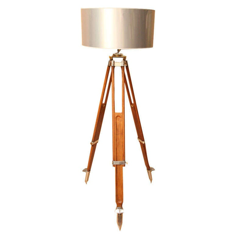 Xjpg for Surveyors floor lamp wood