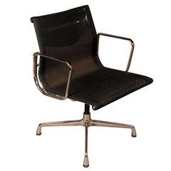 8x Charles & Ray Eames ea107 netweave