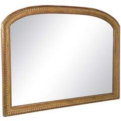 Louis XVI Period Mirror