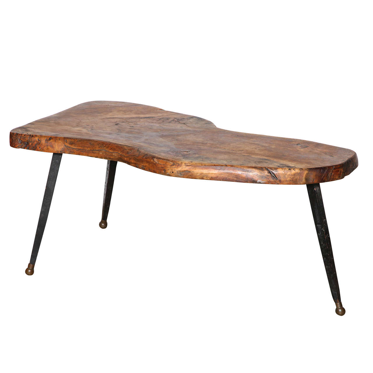 1950 39 S French Coffee Table At 1stdibs