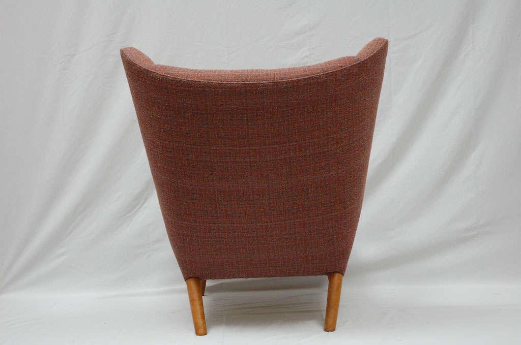 Hans Wegner Papa Bear Chair For Sale 2