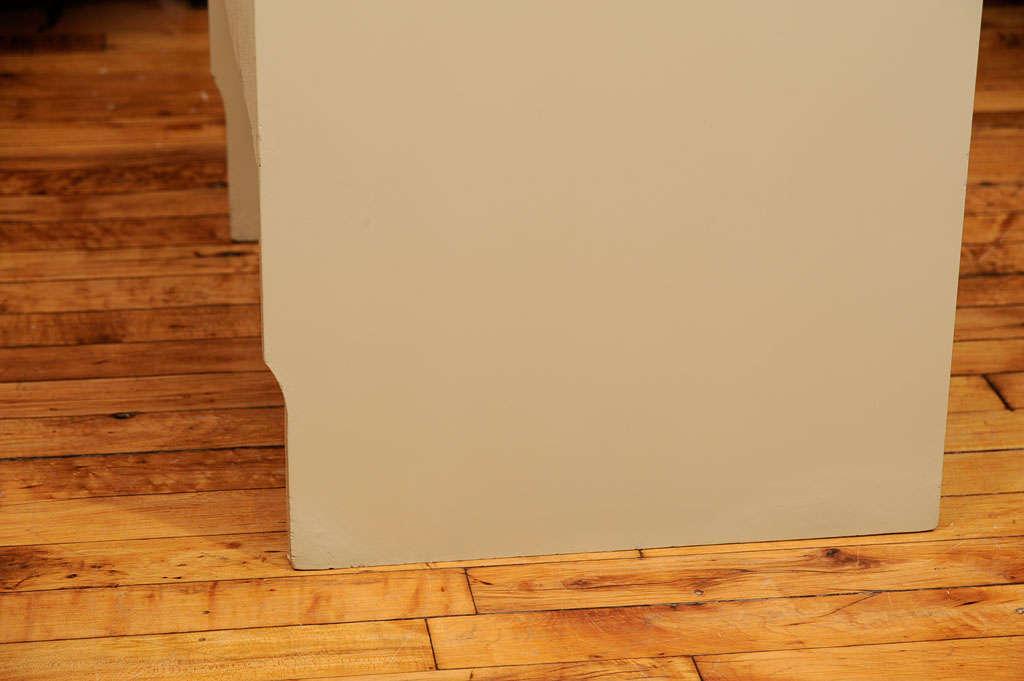 Raymond Loewy Two-Drawer Nightstand image 8
